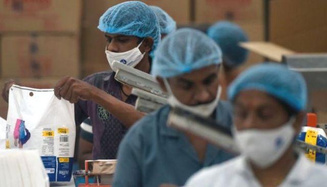 ২০২১ সালে ভারতে অর্থনীতি বৃদ্ধি হার ১১.৫ হবে
