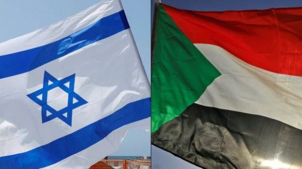 السودان وإسرائيل إعلان للتطبيع بعد نفي سوداني متكرر