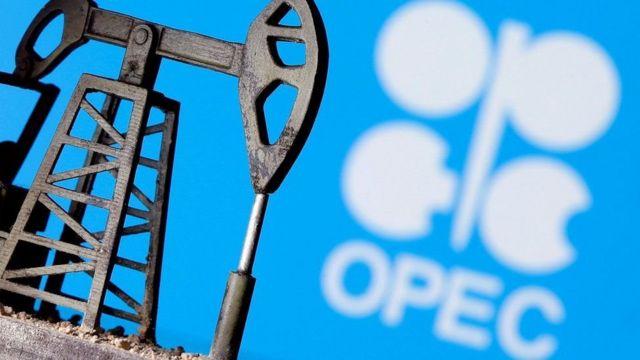 oil production pump
