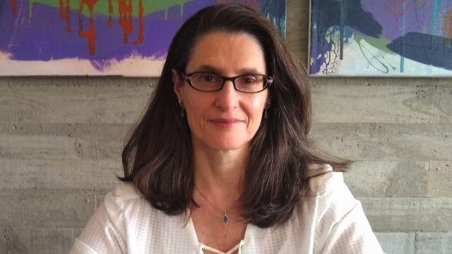 Marisa Dolhnikoff