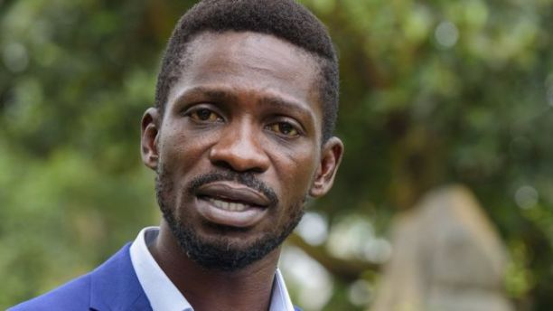 Bobi Wine will have to pay millions