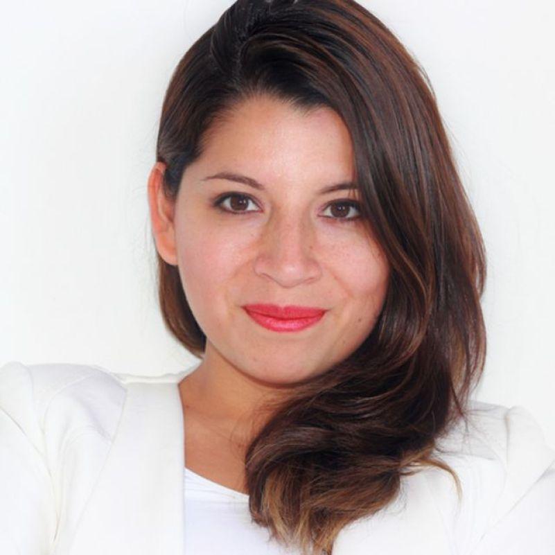 Clarissa Ríos Rojas