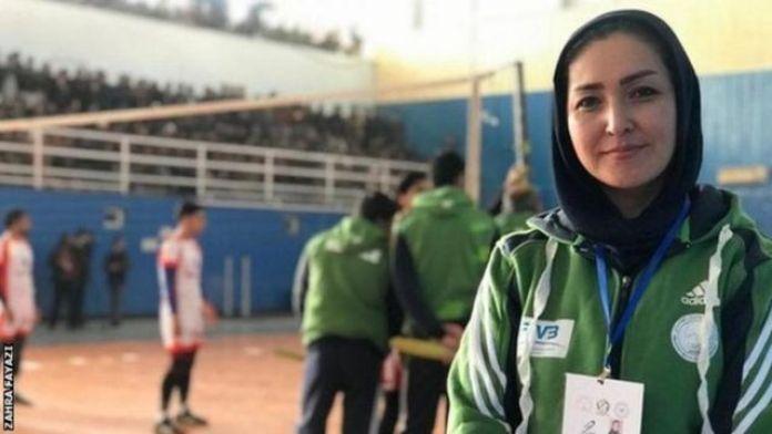 Zahra Fayadi