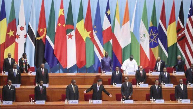 新疆问题与中非关系:非洲国家为何在人权问题上支持中国 新疆问题与中非关系:非洲国家为何在人权问题上支持中国