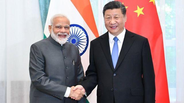 中印关系:边界冲突无碍生意往来 中国再次成为印度头号贸易伙伴 中印关系:边界冲突无碍生意往来 中国再次成为印度头号贸易伙伴