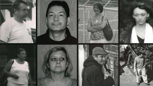 Понад десять років ФБР спостерігало за чотирма родинами