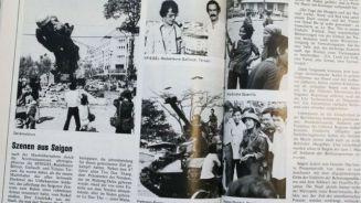 30/04/1975: Tổng thống Dương Văn Minh nói 'Theo Tây, Mỹ mãi chưa đủ sao giờ lại theo Tàu?' - BBC News Tiếng Việt