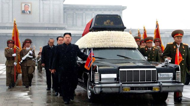 Kim Jong-un: Bukan 'putra mahkota' tapi akhirnya menjadi pemimpin Korea  Utara - BBC News Indonesia