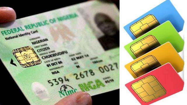 NIN registration Nigeria: Federal Government extend deadline for NIN SIM card linkage
