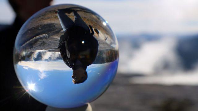 хрустальний шар