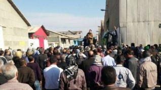 روزی ۱۷ اعتراض در ایران، از روز کارگر تا روز کارگر - BBC News فارسی