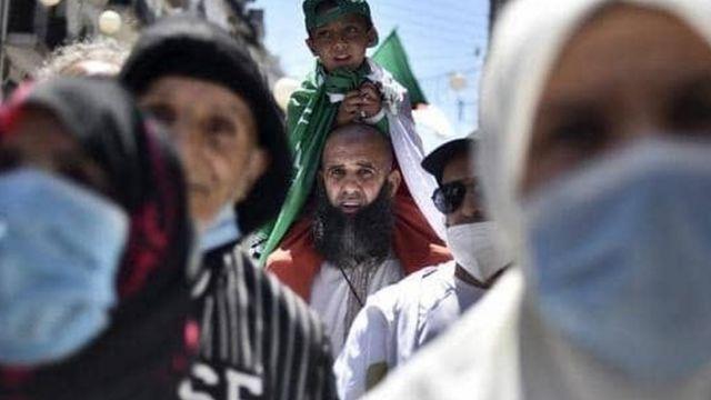 الإسلاميون في الجزائر