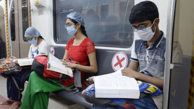 How to stop the feverish exam race in India?