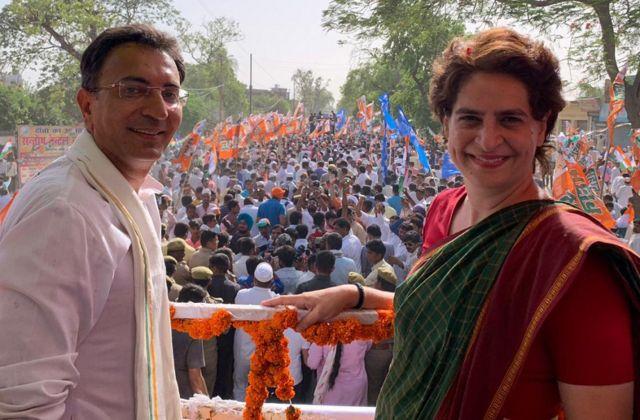 Jitin Prasad