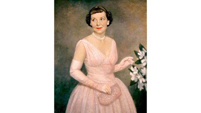 مامي أيزنهاور