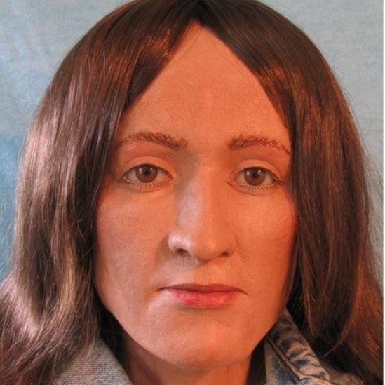 Grace'in robot resmi