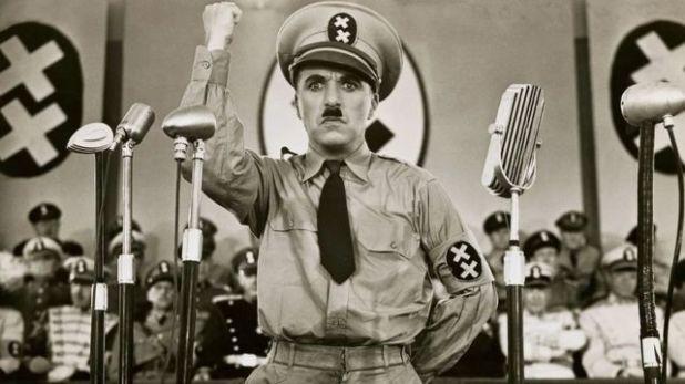 الفيلم الذي جرؤ على السخرية من هتلر ورسم صورة واضحة لطغاة اليوم