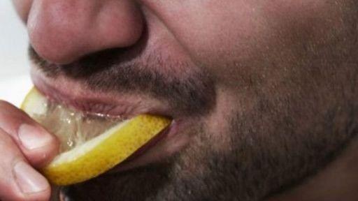 Lemon tsami yana gyara maniyi