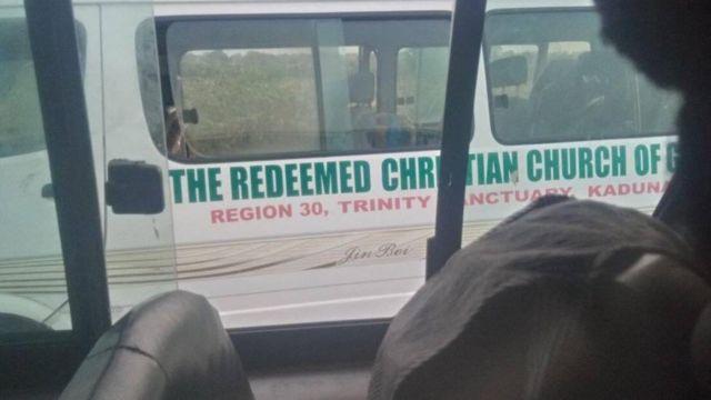 """RCCG members kidnapped in Kaduna"""