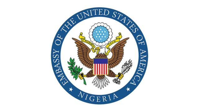 American Embassy don reopen Abuja visa service - BBC News Pidgin