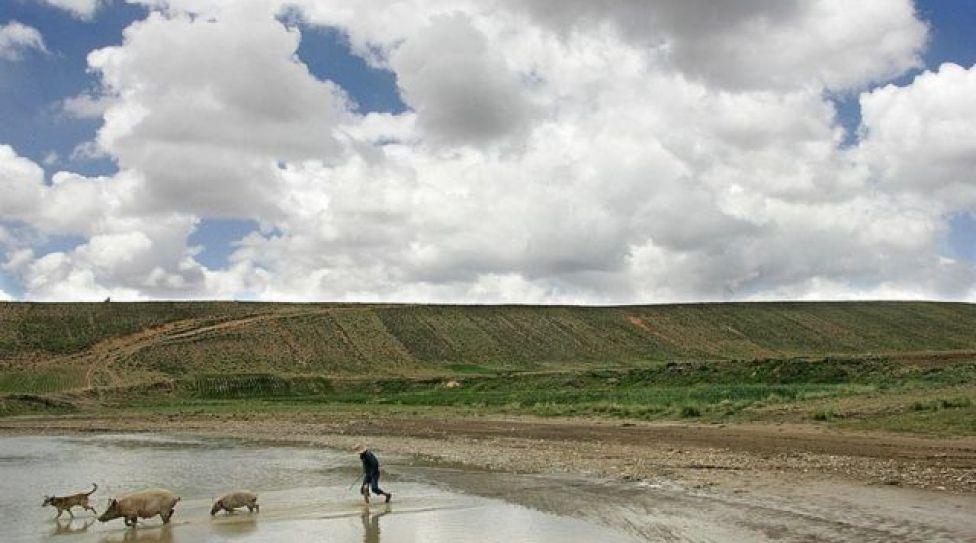 BBC, informe de la ONU sobre cambio climático en América Latina