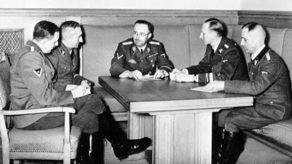 """""""Надежен и заслуживает доверия"""": как генерал гестапо ..."""