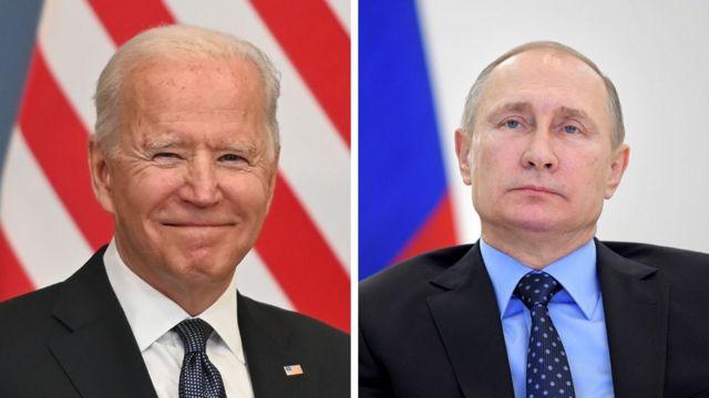 Biden and John