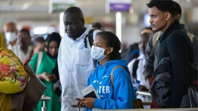 Country living editors select each. Red List Countries Uk Set New Travel Rules For Fully Vaccinated Travellers See Di List Of Vaccines Here Bbc News Pidgin