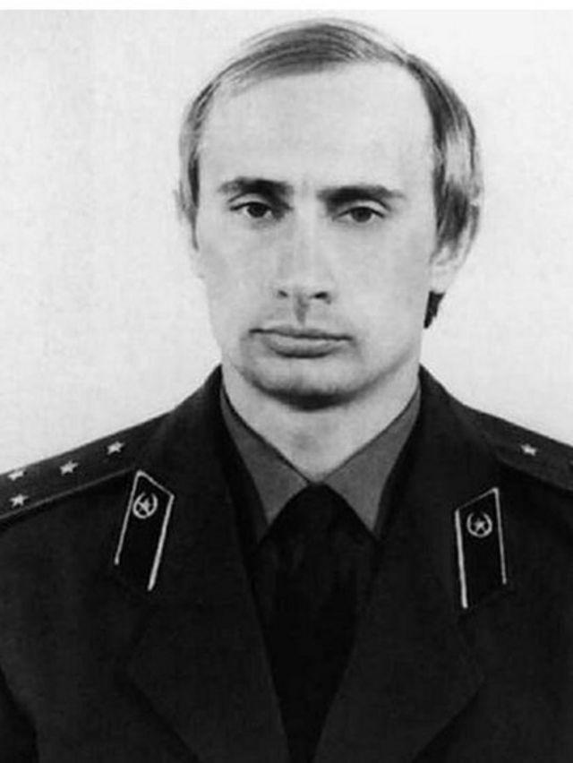 Vladimir Putin kimdir: Rusya'da bugün başlayan anayasa değişikliği referandumu neden önemli? - BBC News Türkçe