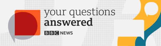 Your questions answered graphic
