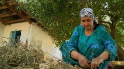 tajikistan woman