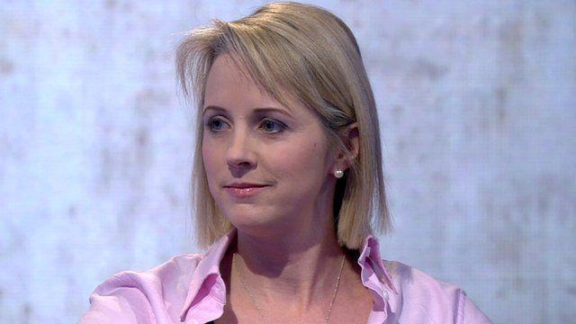 Journalist Isabel Oakeshott Defends Vicky Pryce Article