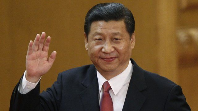 Image result for china president