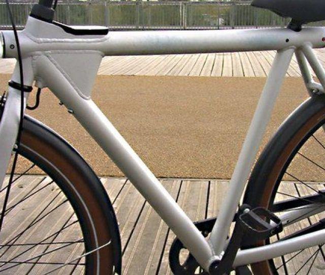 Media Player Electric Bike