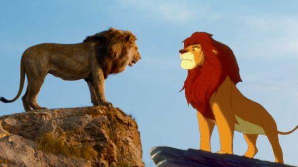 lion king # 37