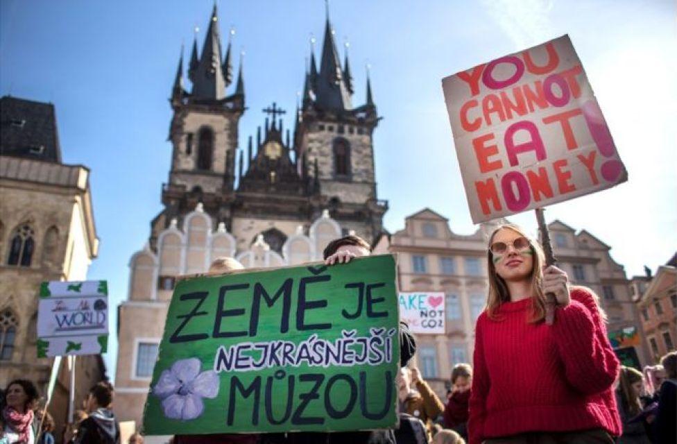 Mudaharaadayaasha Prague