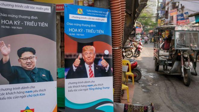 Image result for Việt Nam và Hội nghị Thượng Đỉnh Trump-KIm