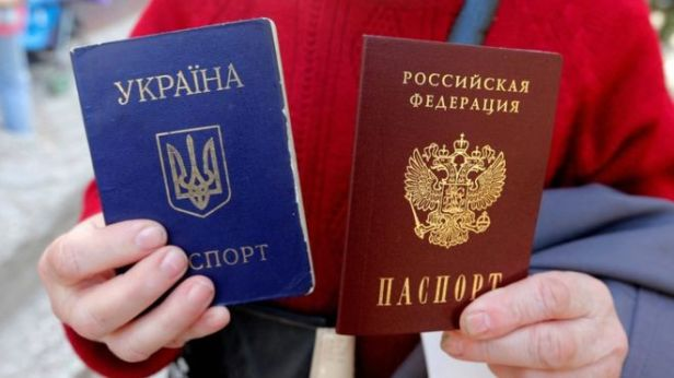 Image result for ukraine fast track citizenship