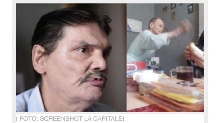 La Capitale gazetesinin küpürü