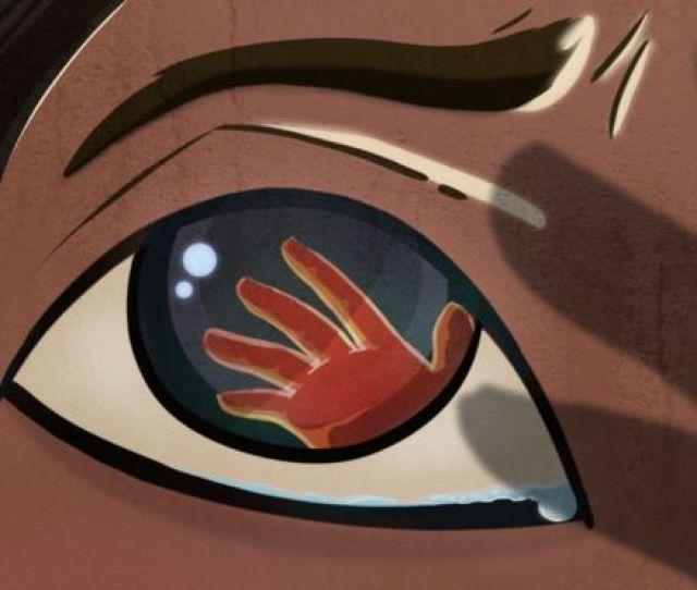 Image Teary Eyed