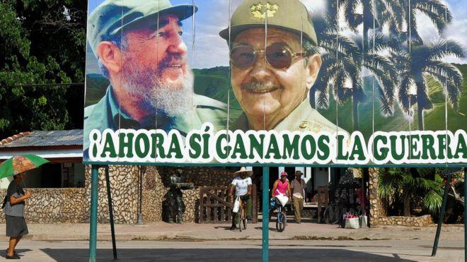Anh em nhà Castro