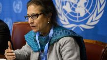 Image result for گزارش حقوق بشری گزارشگر ویژه سازمان ملل