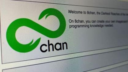 8chan will likely be targeted by cyberattacks seeking to knock it offline