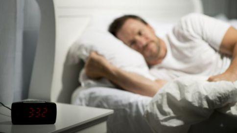 Wake-up call to urinate