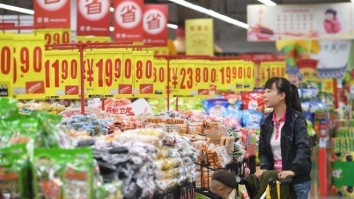 Çin ekonomi