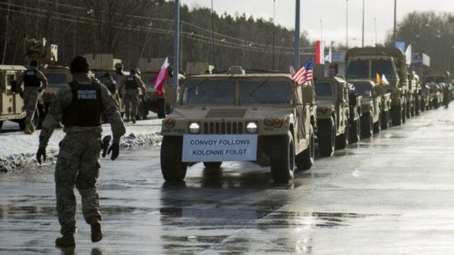 Brigada de combate estadounidense