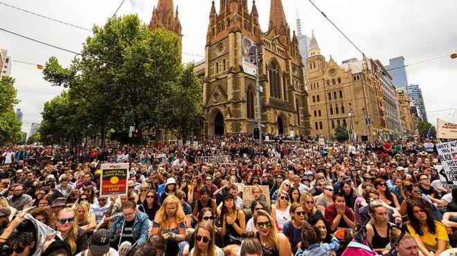 AUSTRALIA DAY COUNCIL