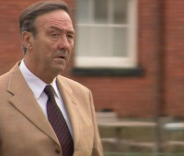 Image Caption Roy Hobson Was Sentenced At Lincoln Crown Court