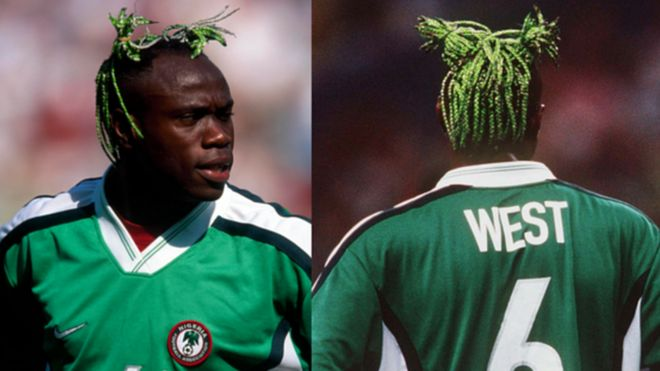 Image result for taribo west