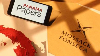 Image result for images of panama papers